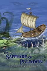 The Sapphire of Poseidon (Scepter Book 4) Kindle Edition