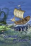 The Sapphire of Poseidon (Scepter Book 4)