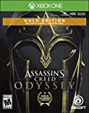 Assassin's Creed Odyssey - Gold Edition - Xbox One