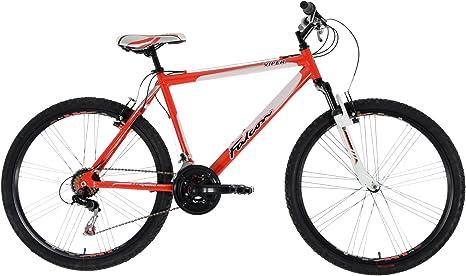 Falcon Viper - Bicicleta de montaña para Hombre, Talla L (173-182 ...