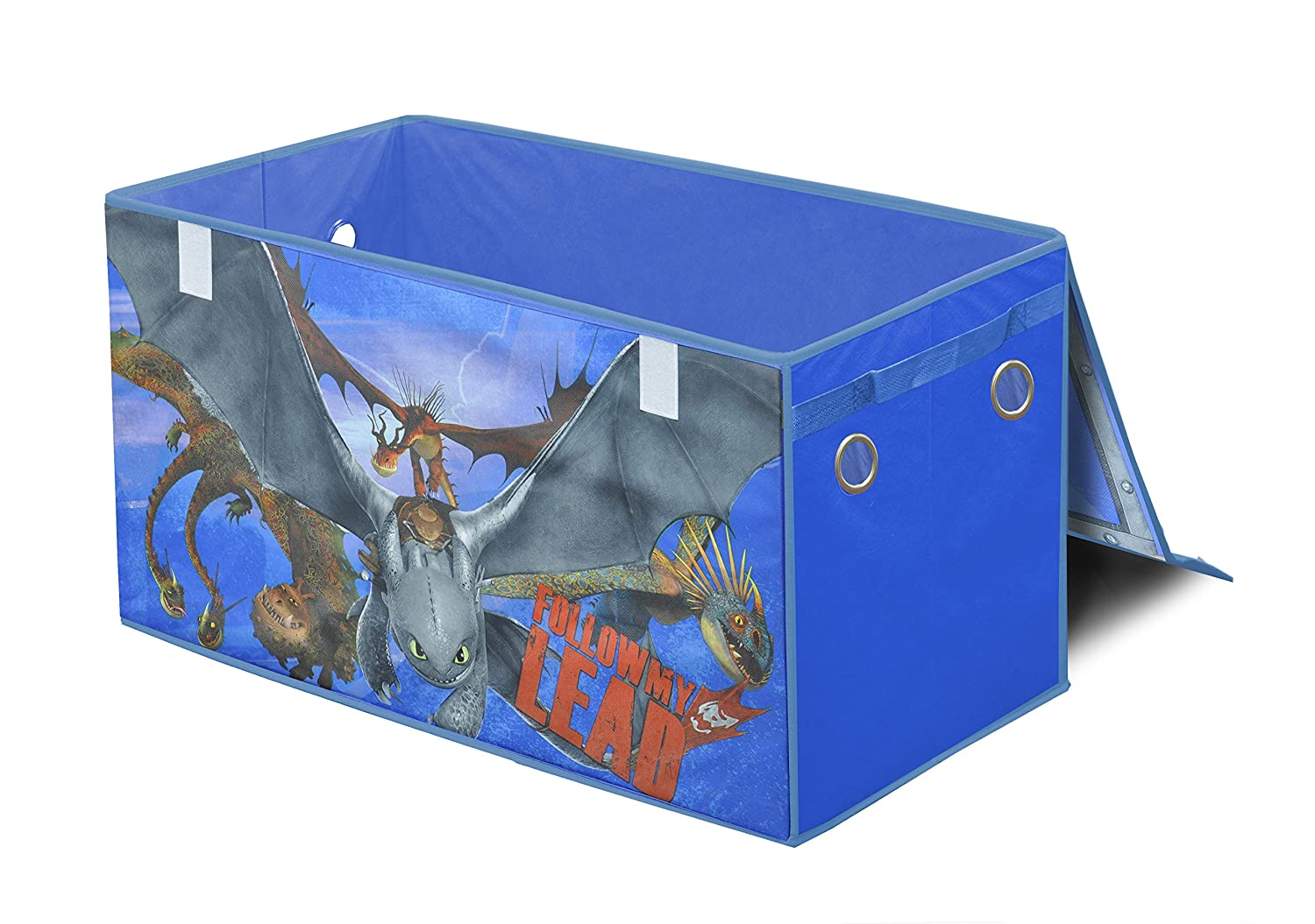 Mens Bedroom Umes Amazoncom Dreamworks How To Train Your Dragon Collapsible
