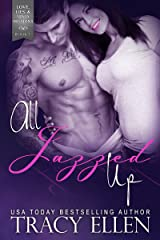 All Jazzed Up (Book One: Love, Lies, & Ninja Missions) Kindle Edition