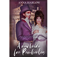 A New Bride for Pemberley: A Pride and Prejudice Variation (English Edition)