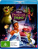 Princess And The Frog (Blu-ray)