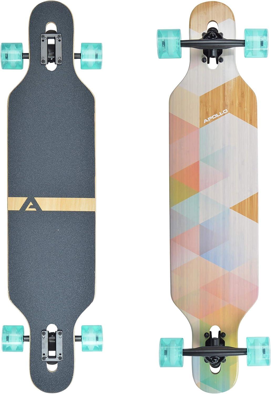 Apollo Longboard Nauro