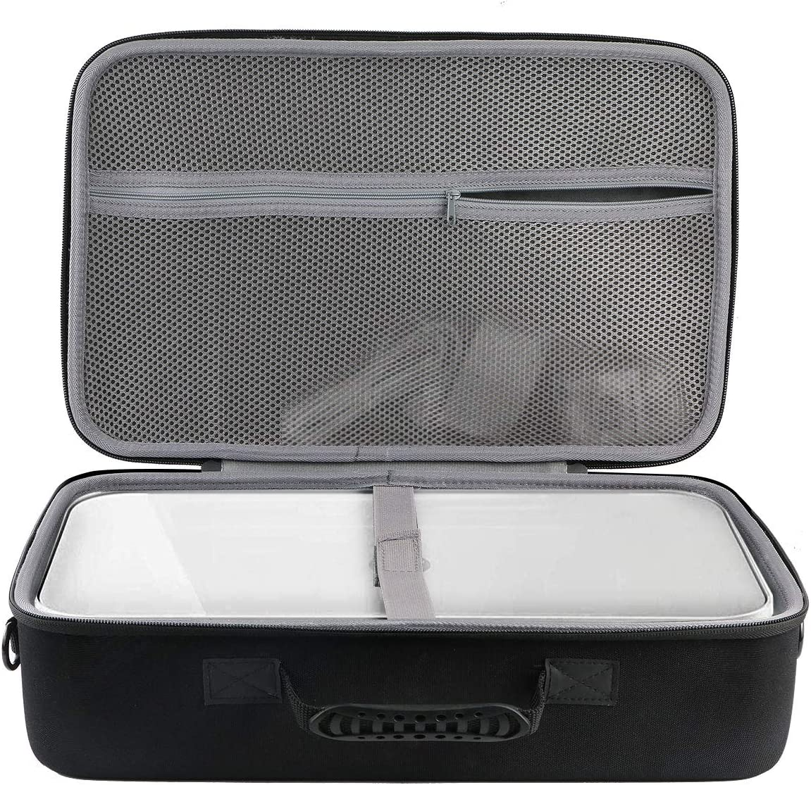 co2crea Hard Travel Case for HP Tango/Tango X Smart Home Printer 2RY54A / 3DP64A