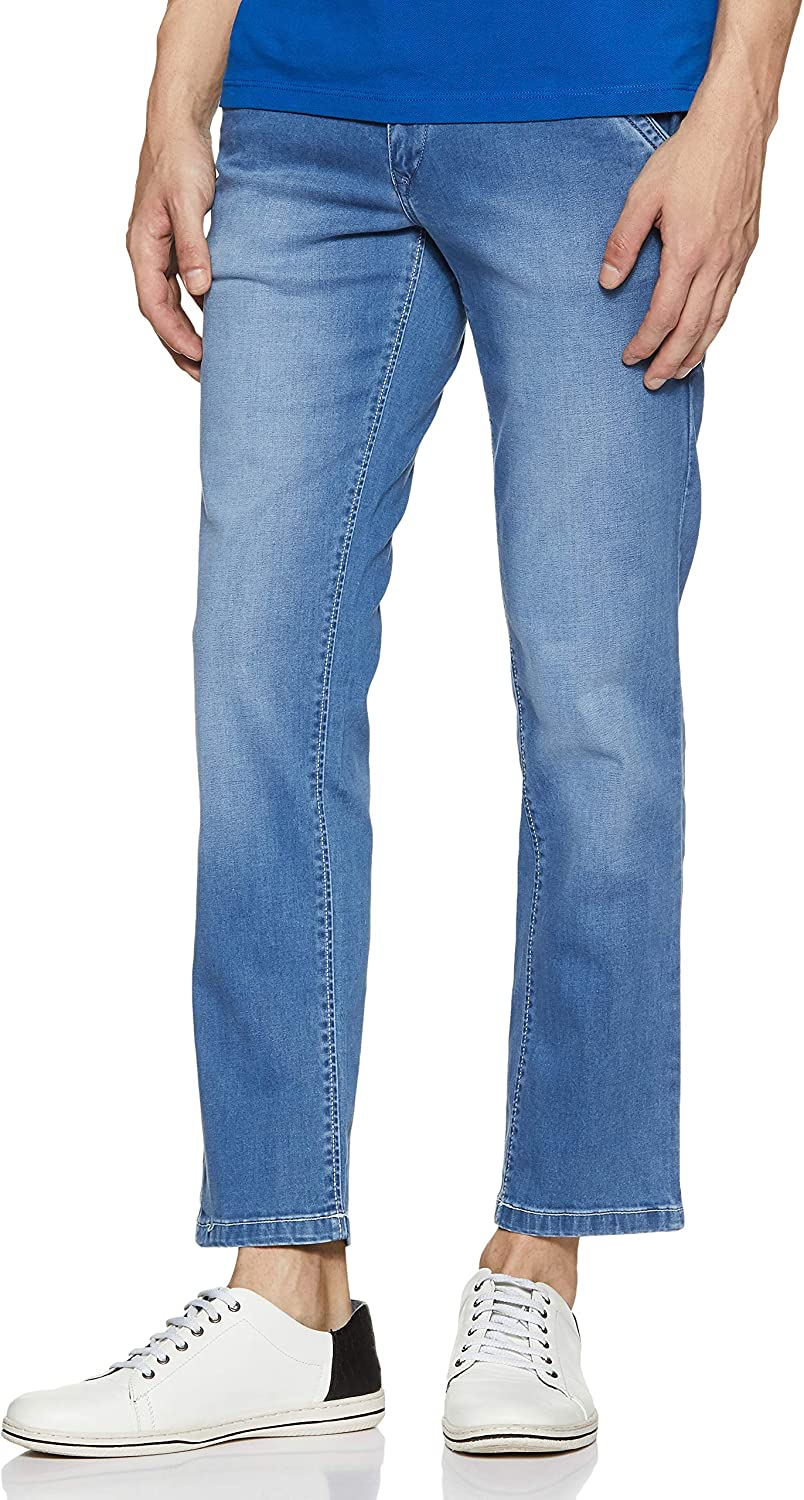 Sin Men's Jeans up to 80% off at Amazon