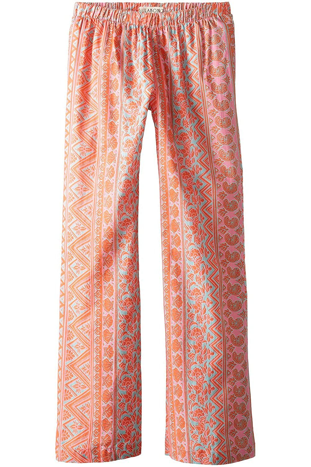 Billabong Girls Groovy Sea RIR Pant (US Girls XS 6/6X)