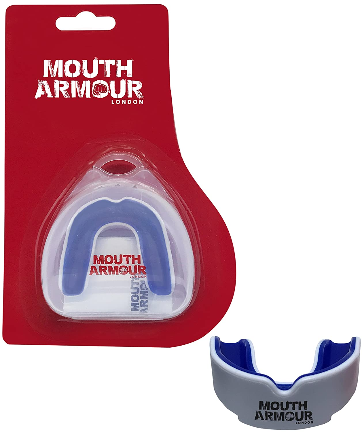 Adult Mouthguard: Mouth Guard Sports, Gum Shield Boxing, Mouthguard, Adult Rugby Mouth Guard, MMA Mouthguard, Gum shields, Boxing Mouthpiece, Mouthguards for Sports Gumshields Mouth Armour London