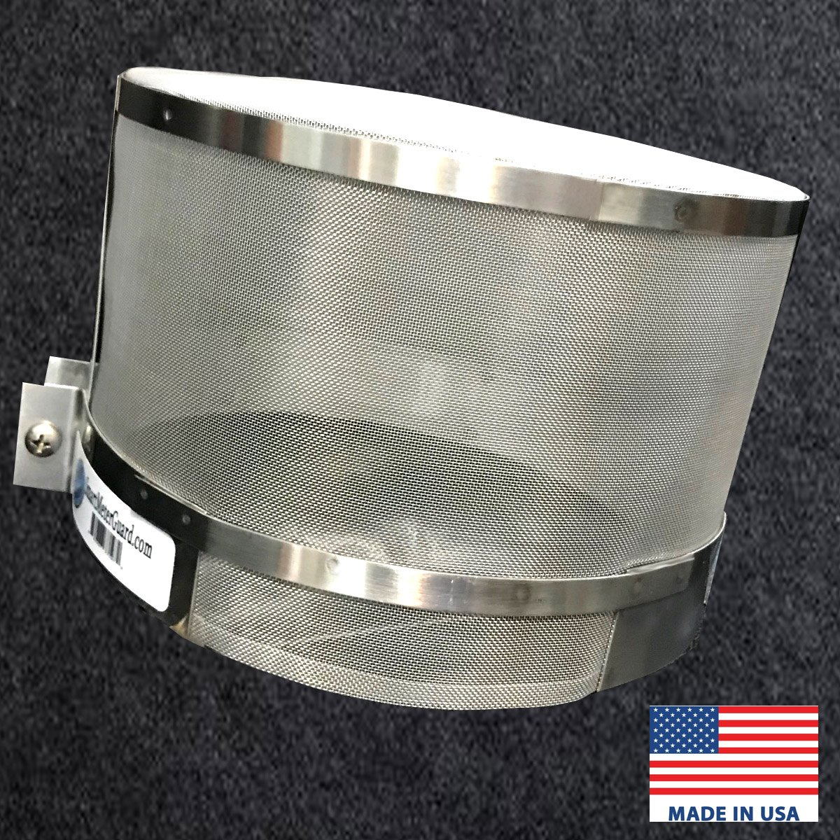 Smart Meter Guard RF Radiation Shield Cover