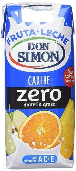 Don Simon Funciona Max Caribe - Bebida refrescante 330 ml x 3 unidades