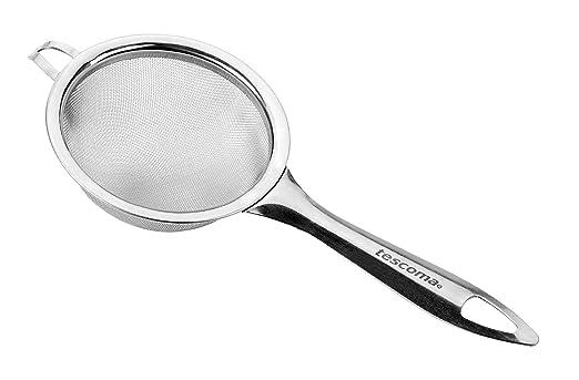 9 opinioni per Tescoma 420612 Presto Colino Acciaio, Inox, Diametro 8 cm