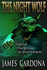 The Night Wolf Kindle Edition