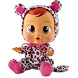 Cry Babies Lea The Leopard, Baby Doll