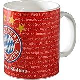 "FC Bayern Tasse ""Sound"""