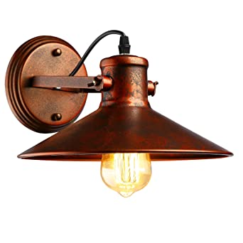 Luces rústicas/de la casa del campo LED del hotel rústico para la luz de