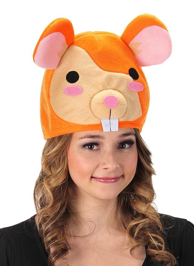 elope Originals Hamster Quirky Kawaii Hat Inc.
