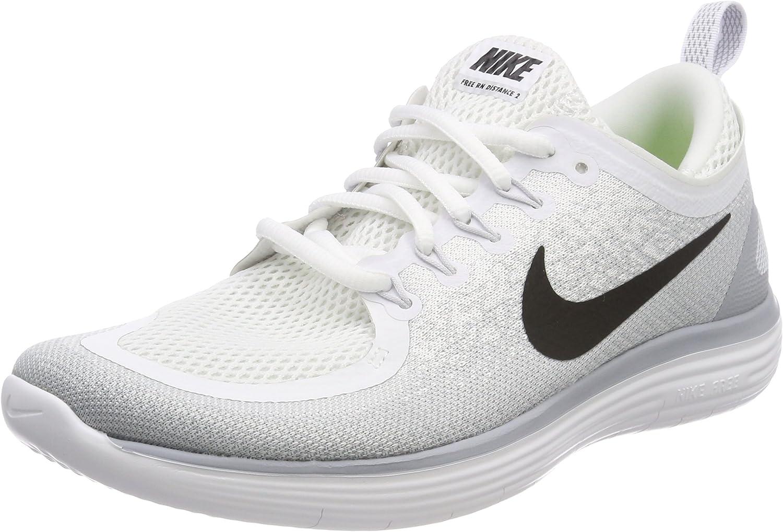 NIKE Free RN Distance 2, Zapatillas de Running para Hombre: Amazon.es: Zapatos y complementos