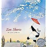 Zen Shorts (Caldecott Medal - Honors Winning Title(s))