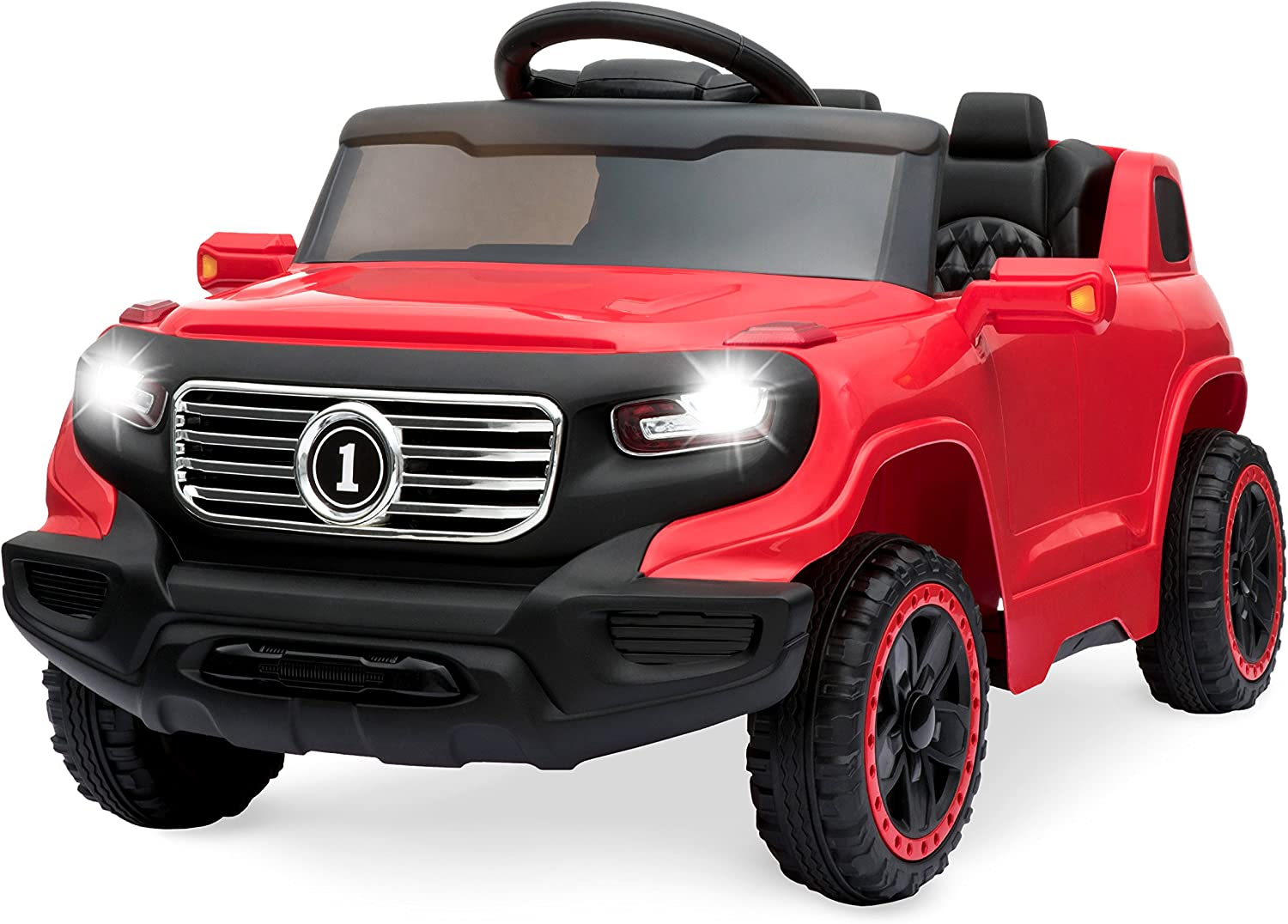 Best Choice Products Kids Ride On Truck