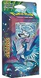 The Pokemon Company XY Series 6-Roaring Skies Theme Deck