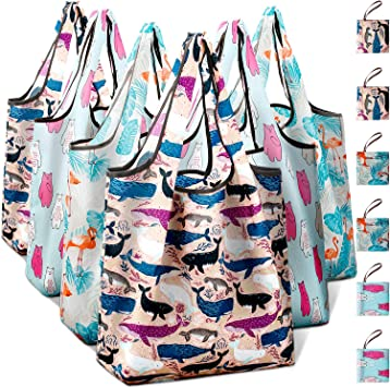 Flamingo I Don/'t Give A Flock Large Beach Tote Bag Funny Rude Animal