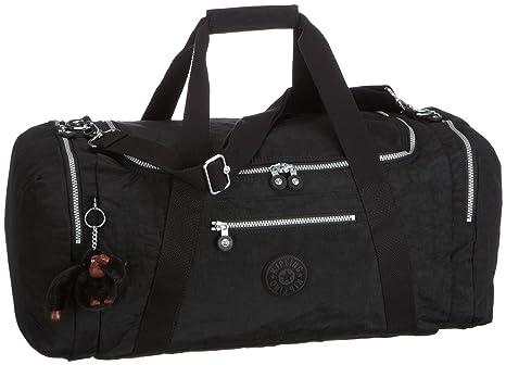 Kipling Bolsa de viaje, Oristo, 62 cm, negro negro, K13091900