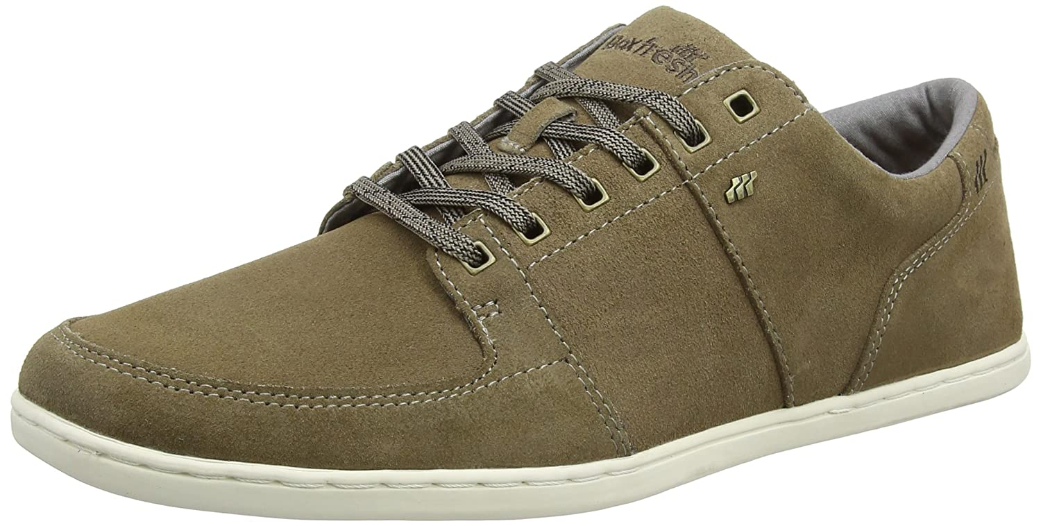 Boxfresh Herren Spencer Low-Top, Braun (Braun), 40 40 40 EU b8c600