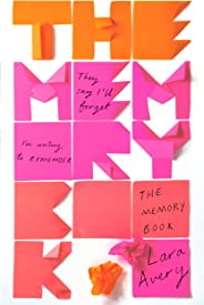 The Memory Book (English Edition)