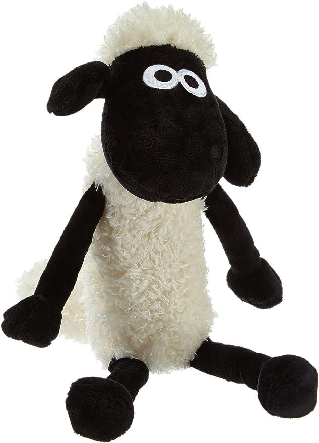 Nici 33104 - La oveja Shaun (25 cm) [importado de Alemania ...