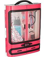 Barbie DMT57 Fashionistas Ultimate Closet