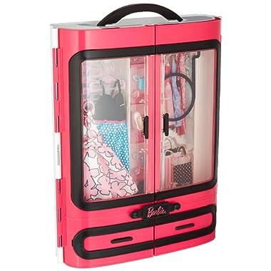 Barbie Fashionistas Ultimate Closet (Pink)