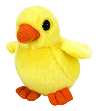 Amazon.com: Wild Republic WR87725 Baby Chick: Toys & Games