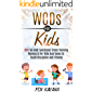WODs For Kids: 100 Fun And Functional Cross Training Workouts For Kids And Teens To Build Discipline And Fitness