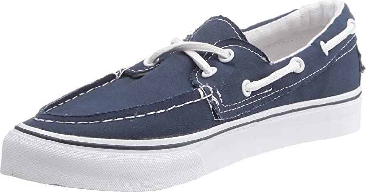 Vans Unisex Zapato Del Barco Comfort