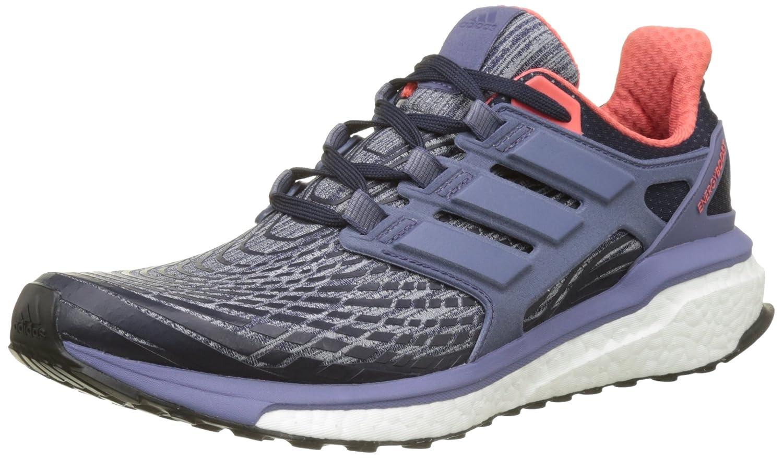 Adidas Energy Boost W, Zapatillas de Running para Mujer 41 1/3 EU|Azul (Tinley / Morsup / Corsen)
