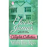 With This Kiss: The Complete Collection (Fairy Tales Anthology)