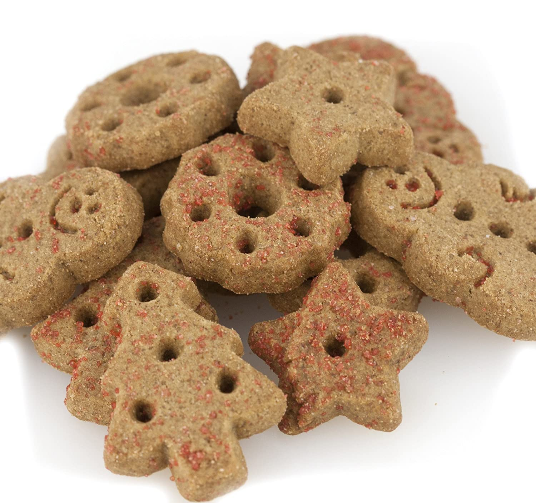 Bulk Christmas Gingerbread Cookies 12 Oz Bag Pack Of 2