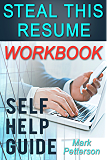 steal this resume kindle edition by mark petterson reference