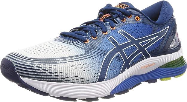 ASICS Gel Nimbus 21, Chaussures de Running Homme