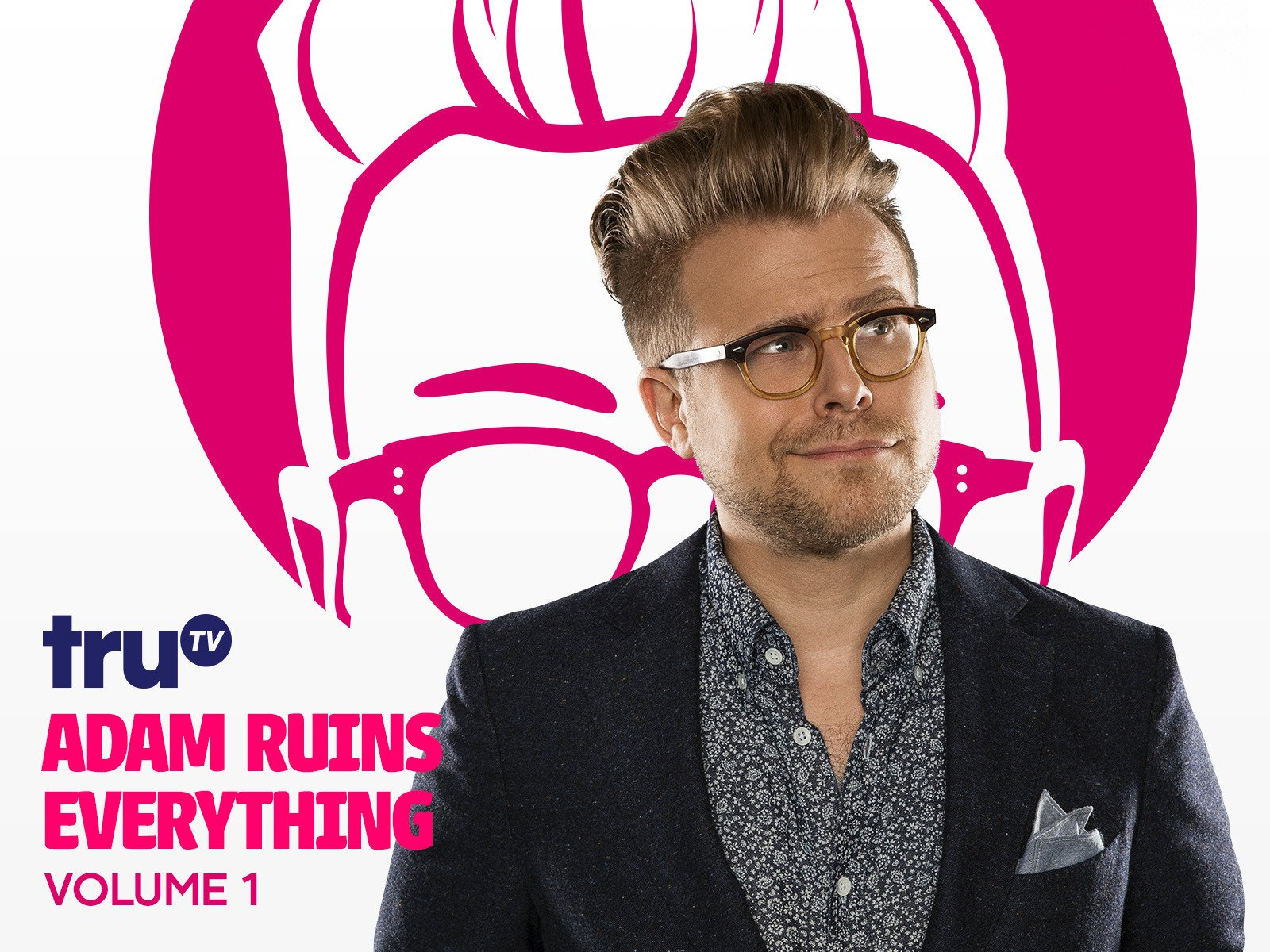 a67c676b94ba Amazon.com  Watch Adam Ruins Everything Season 1