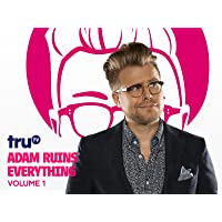 Adam Ruins Everything Season 1