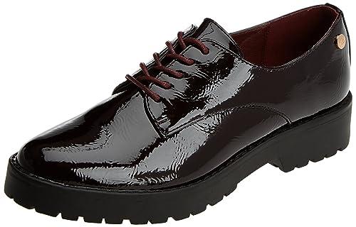 XTI 047512, Zapatos de Cordones Oxford para Mujer: Amazon.es: Zapatos y complementos