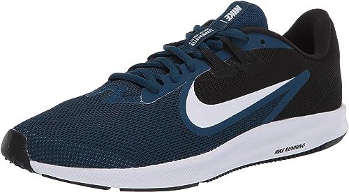 Nike Wmns Downshifter 9, Zapatilla de Correr para Mujer