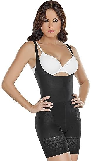 Faja Mujer Para Bajar De Peso Quema Grasa Sudar Full Body Thermal
