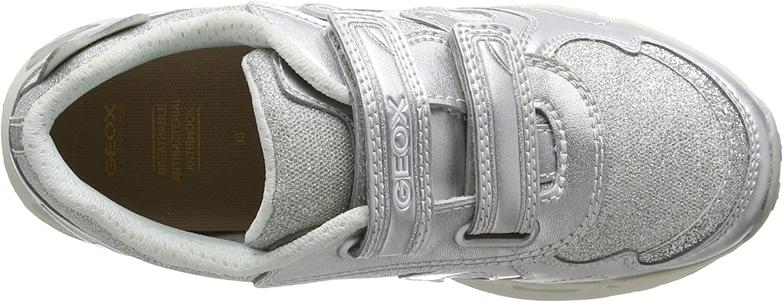 Geox J Shuttle B Sneakers Basses Fille