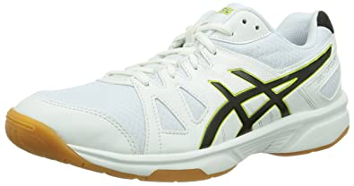 UPCOURT 3 - Trainings-/Fitnessschuh - white/black