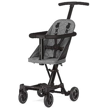 Amazon.com: Dream On Me - Cochecito y carrito universal: Baby