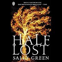 Half Lost (Half Bad Book 3) (English Edition)