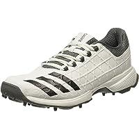 designer fashion ad54b f1aa8 adidas 2018 SL22 FSII Spike Cricket Shoes - White - UK 6.5